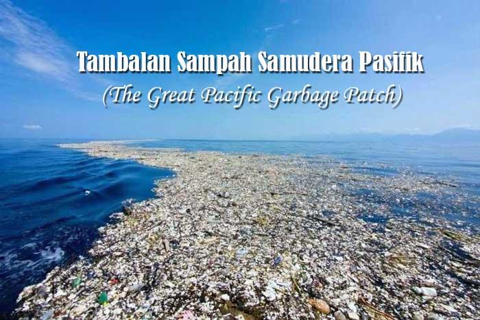 Tambalan Sampah Samudera Pasifik