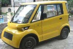 Mobil nasional Arina
