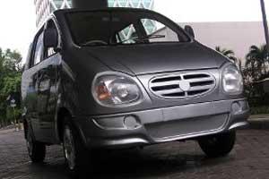 Mobil nasional GEA