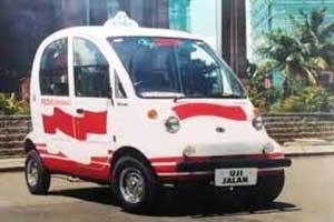 Mobil nasional Kancil