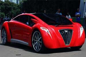 Mobil nasional Tucuxi