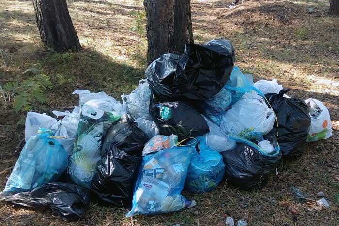 Bahaya Kantong Plastik