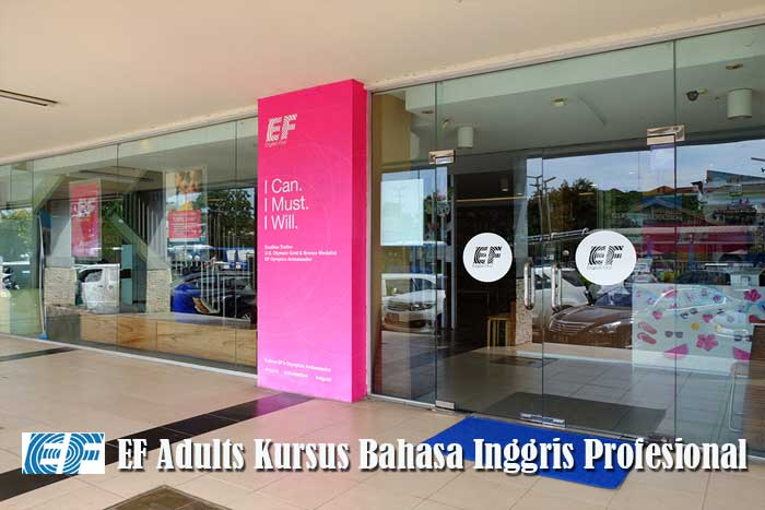 EF Adults Kursus Bahasa Inggris