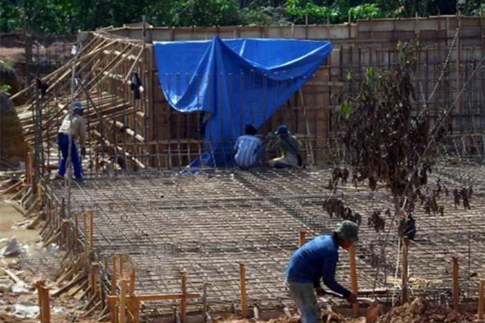 Kualitas Perencanaan Pembangunan Konstruksi