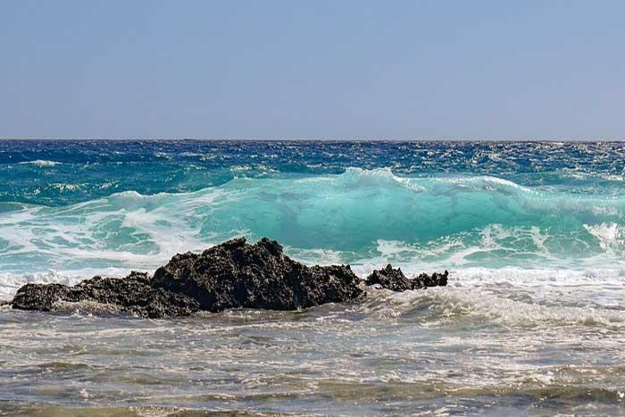 Energi Gelombang Air Laut