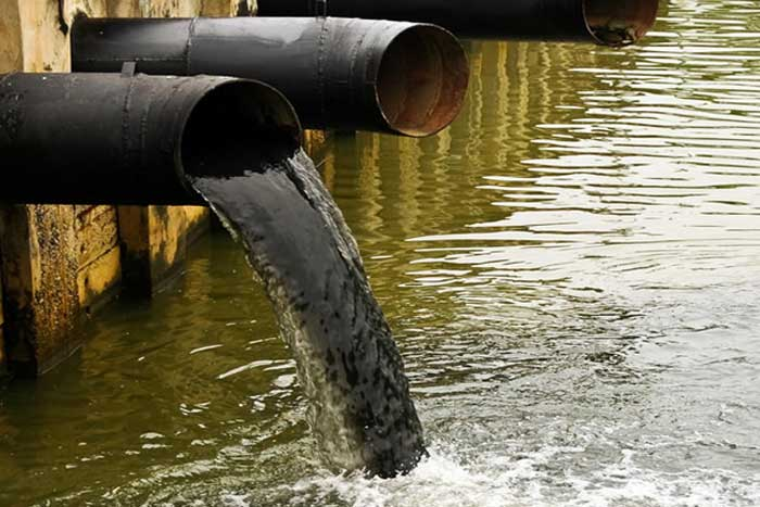 Pengelolaan Air Limbah